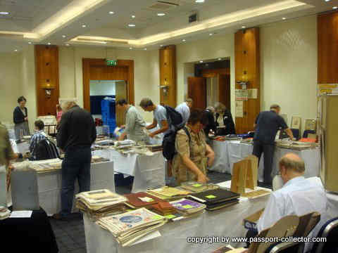 Ephemera Fair UK