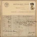 Gloria Swanson 1929 France