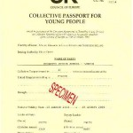 collective passport uk