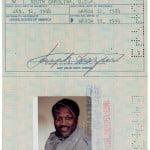 joe frazier1984