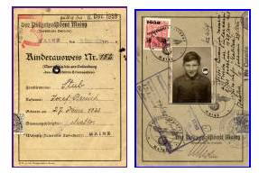 Rare Collection Of Nazi Documents Donated