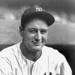 Lou Gehrig 150x150