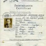 Silberberg 1940