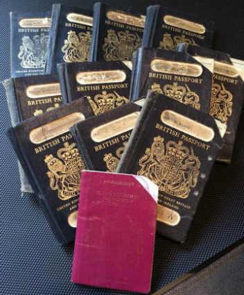 15 passports