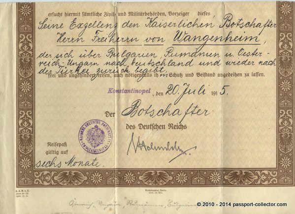 KR_Konstantinopel 1915a