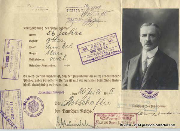KR_Konstantinopel 1915b