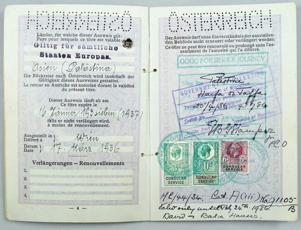 nara visa jewish singles The jewish genealogy society  are used by nara staff to identify and pull the textual files  visa files, and alien.