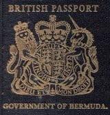 British Bermuda 1967 incl invoice-007