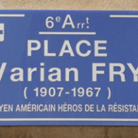 Fry place