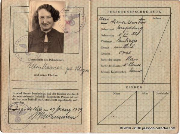 Germany J 1939 Chile Mandschuko Latvia Russia Japan USA-002