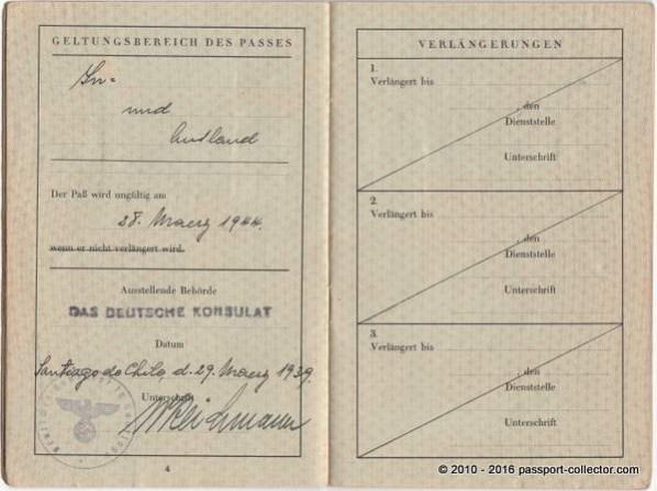 Germany J 1939 Chile Mandschuko Latvia Russia Japan USA-003