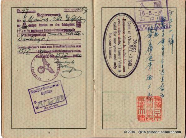 Germany J 1939 Chile Mandschuko Latvia Russia Japan USA-008