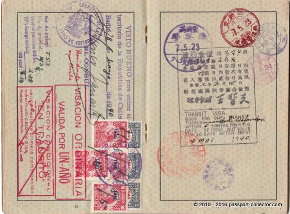 Germany J 1939 Chile Mandschuko Latvia Russia Japan USA-009