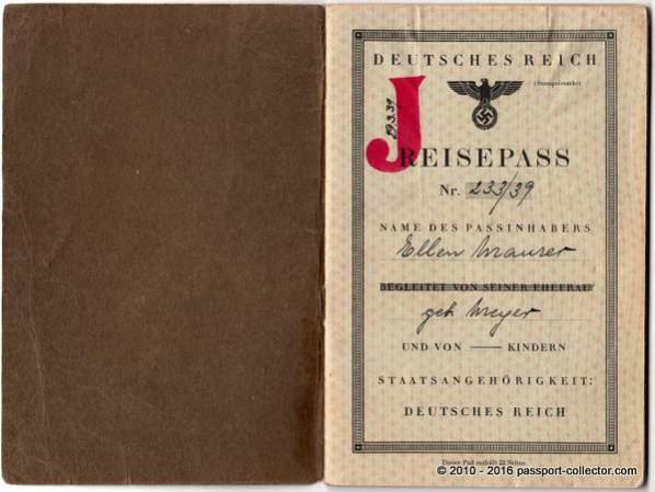 Germany J 1939 Chile Mandschuko Latvia Russia Japan USA