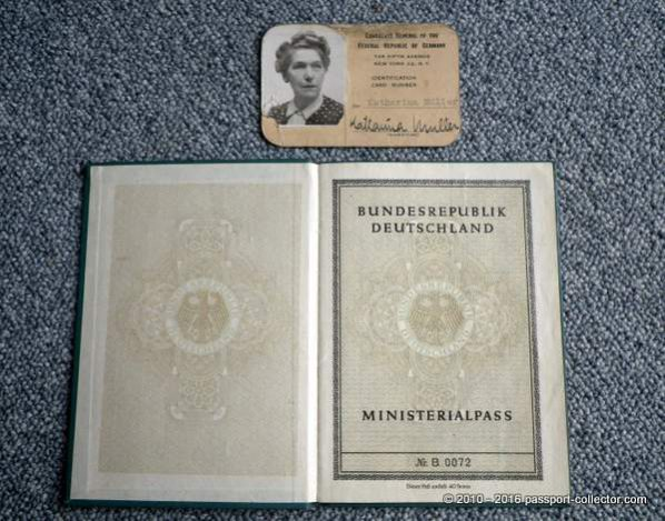germany-ministerial-pass-1951-new-york1