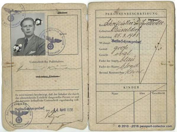 Helmut Käutner 1938