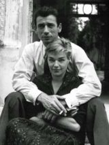 Passports of Yves Montand and Simone Signoret sold at auction
