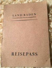 reisepass-baden-frech-occupation-1947