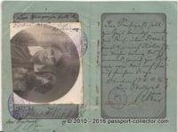 GERMAN EMPIRE - Duchy Of Saxe Coburg-Gotha 1916