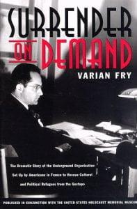 surrender-on-demand