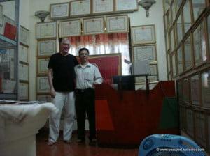 A Great Passport Collectors Meeting in Hanoi, Vietnam