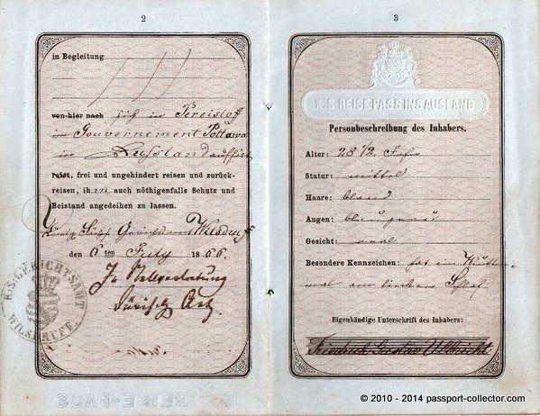 Saxony1866booklet