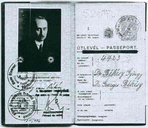 Who was Nobel Price Laureate Georg von Bekesy?