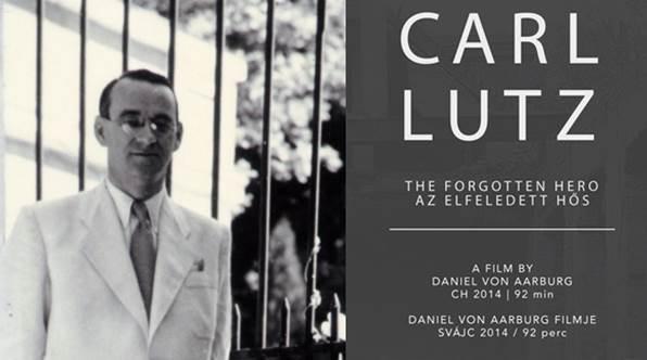 Carl Lutz – The Forgotten Swiss Hero