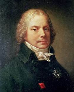 British Passport 1803 Legation Paris Signed Talleyrand