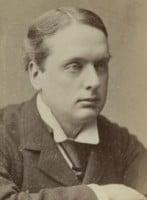 Archibald Philip 5th Earl Rosebery 1894