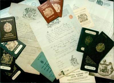 Passport collectors market 2019 and forecast