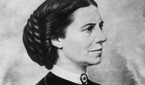 Clara Barton – Highlights of an Extraordinary Life