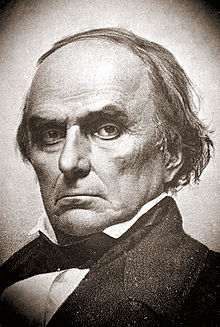 USA Daniel Webster – Secretary of State Letter – Passport and Citizenship