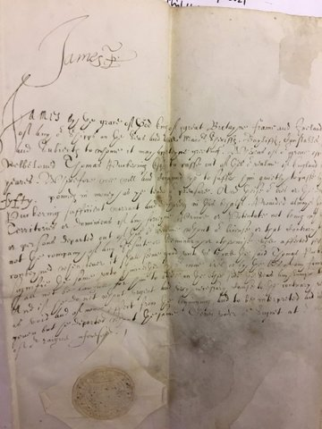 A Passport for The Shakespeare Birthplace Trust