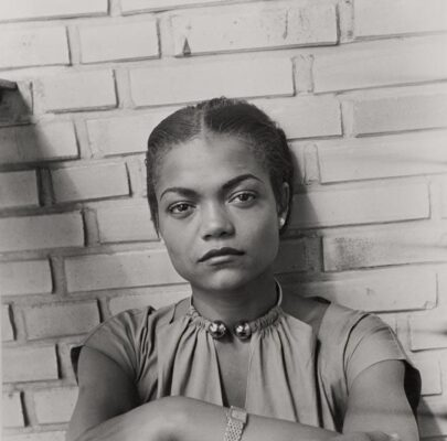 Eartha Kitt Original Passport
