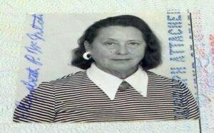Elizabeth Peet McIntosh OSS