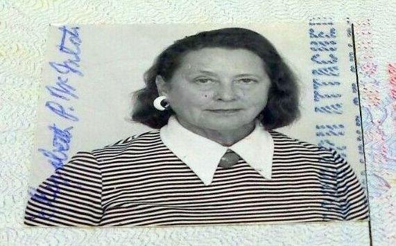 Meet Elizabeth Peet McIntosh – The OSS Spy