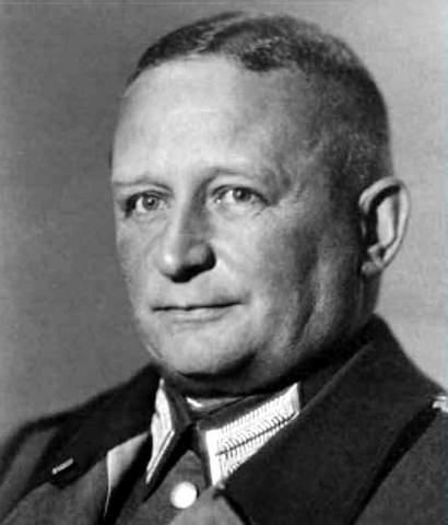 Ferdinand von Bredow murdered by the Nazis