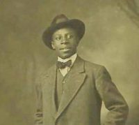 African American Passport History - Who was Walter Foster?