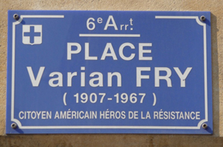 Surrender On Demand – Varian Fry In Nazi Occupied France