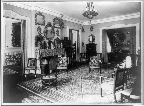 German Embassy, Washington DC, 1906