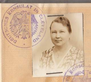 Woman Fled Nazi Germany To Become US Citizen