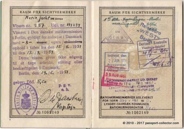 Germany Berlin 1951-003