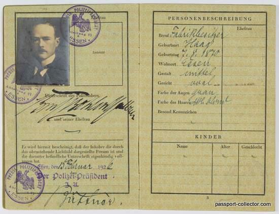 Gustav Krupp Bohlen Halbach