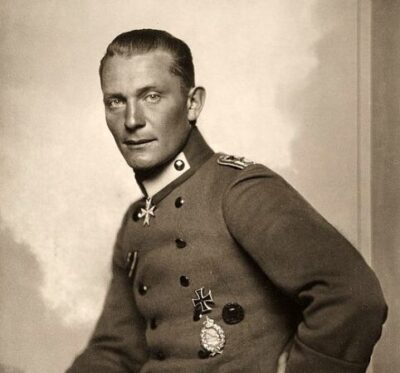 Hermann Goering Passport Pulled From Auction