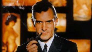 Hugh Hefner (Playboy) several passports at US auction