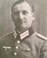 German Nazi Abwehr Officer Who Saved Jews