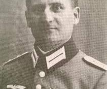 German Nazi Abwehr Officer Who Saved Jews