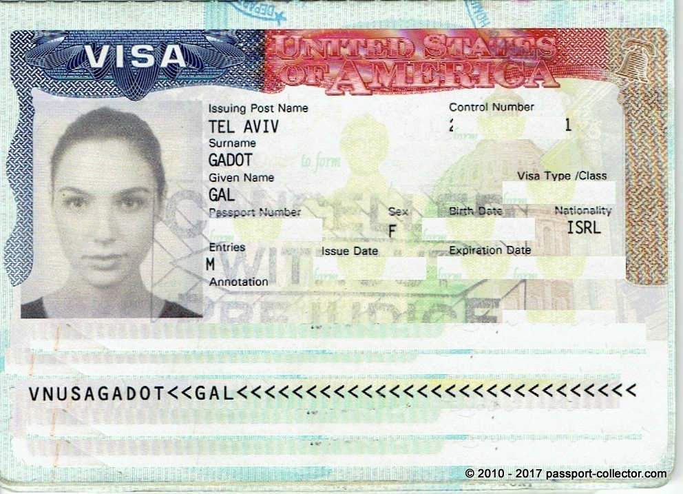 Wonder Woman trashed her old passport and someone found it