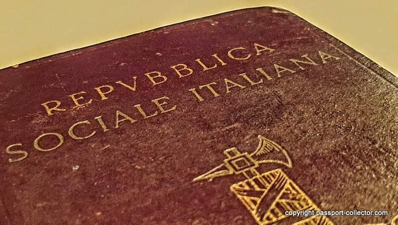Italian Socialist Republic